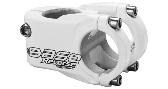 Reverse Base 40mm white